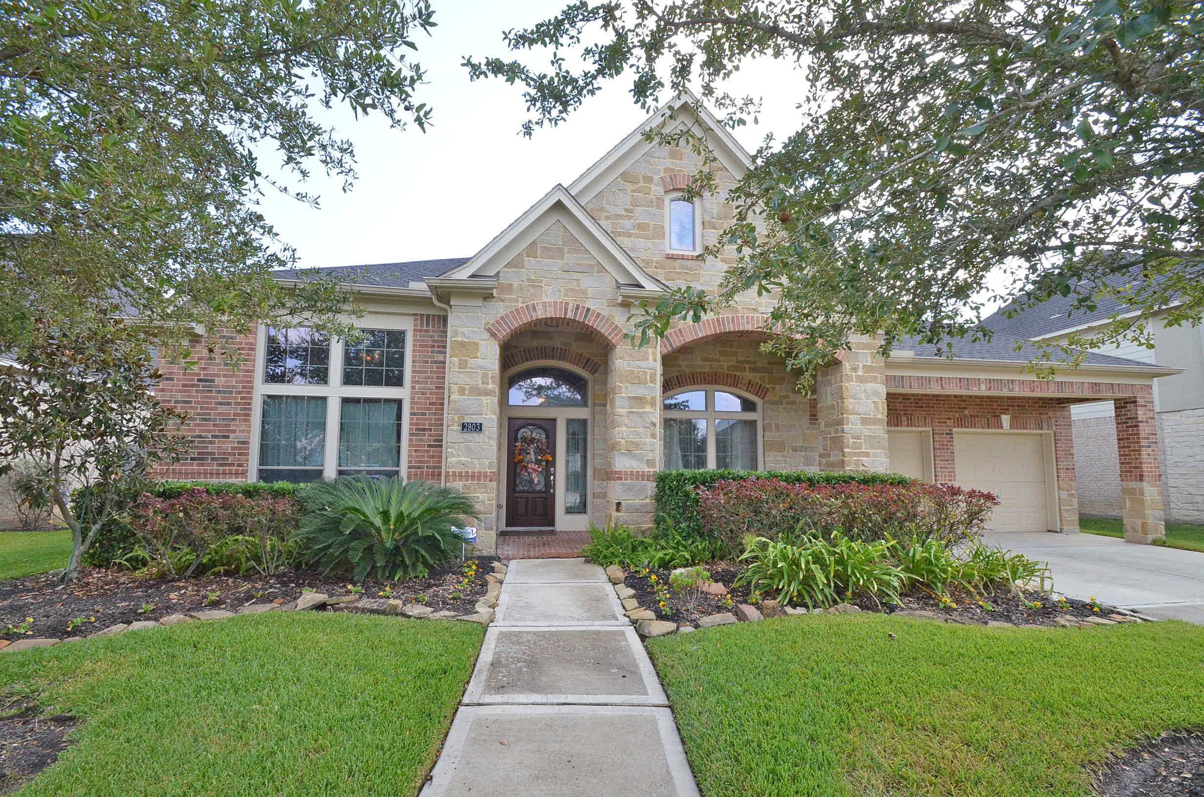 Open house tomorrow for Tomorrow homes